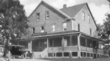The Alberdeen Inn